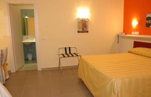 фото Capodichino International Hotel изображение №6