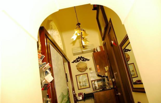 фото отеля B&B Art Suite Principe Umberto изображение №5