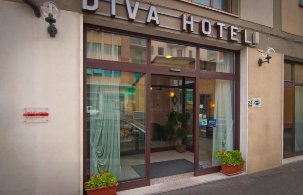фото отеля Diva Hotel изображение №1