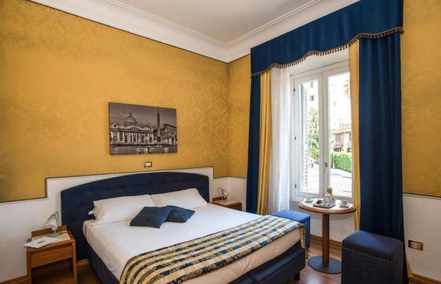 фото отеля PIAZZA DI SPAGNA VIEW изображение №9