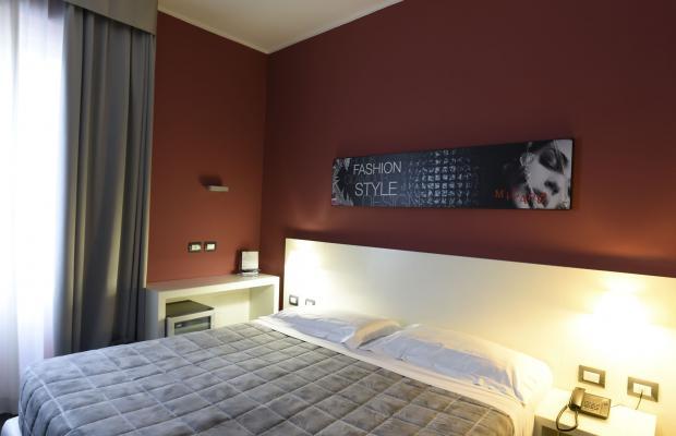 фотографии Smart Hotel Milano (ех. San Carlo) изображение №40