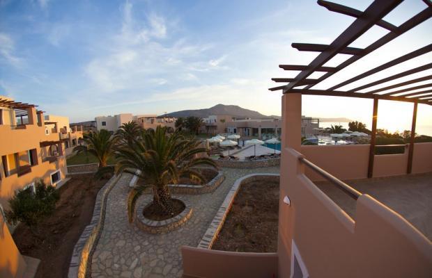 фотографии Irini Beach Resort изображение №4