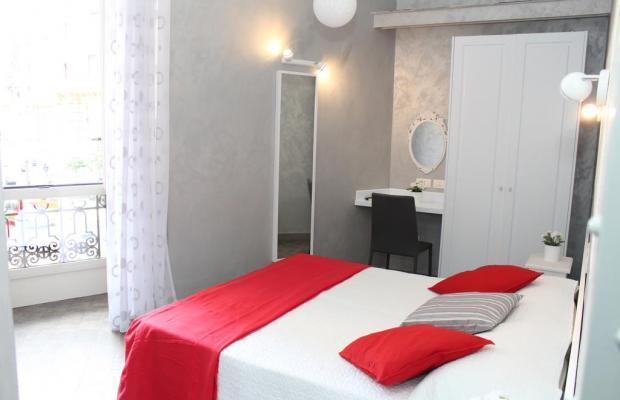 фотографии отеля Residenza Nicola Amore изображение №19