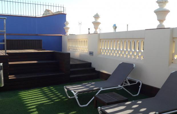 фотографии отеля Ciutat Vella изображение №11