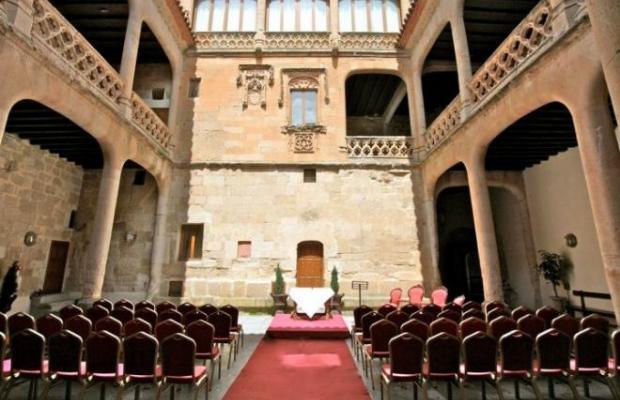фото Castillo del Buen Amor изображение №6