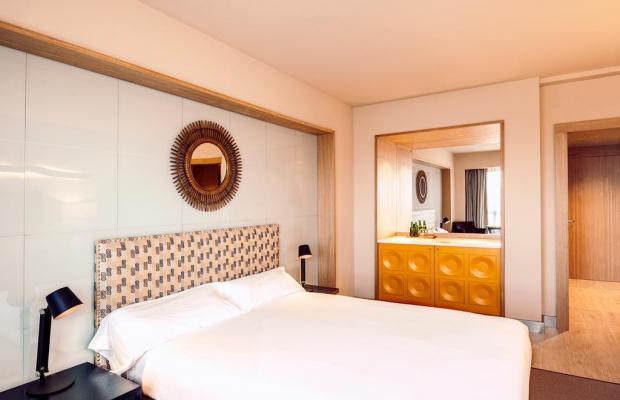 фотографии отеля Conde Luna изображение №11