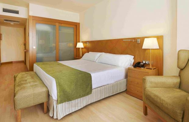 фото отеля Hesperia Sant Just изображение №17