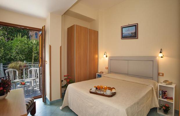 фото Hotel Club Sorrento изображение №22