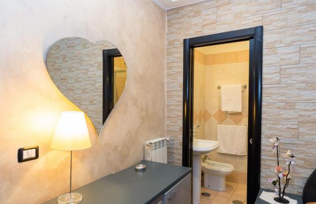 фотографии отеля Hotel Bella Napoli (ex. De la Ville; Delle Nazioni) изображение №15