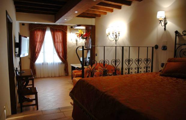 фото отеля First of Florence изображение №17