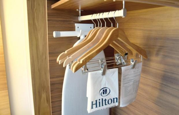 фотографии Hilton Barcelona изображение №60