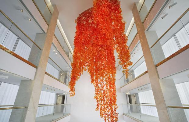 фото отеля Hilton Barcelona изображение №37