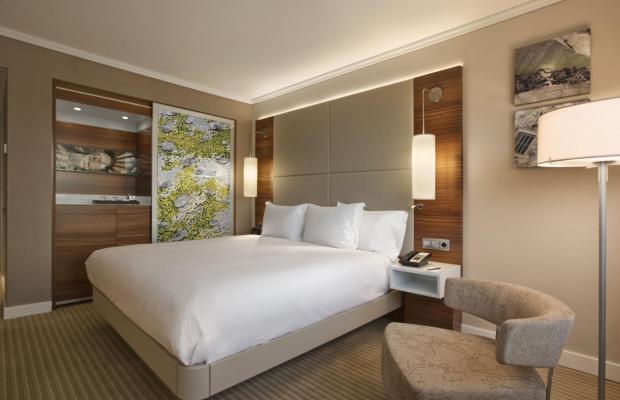 фотографии Hilton Barcelona изображение №32