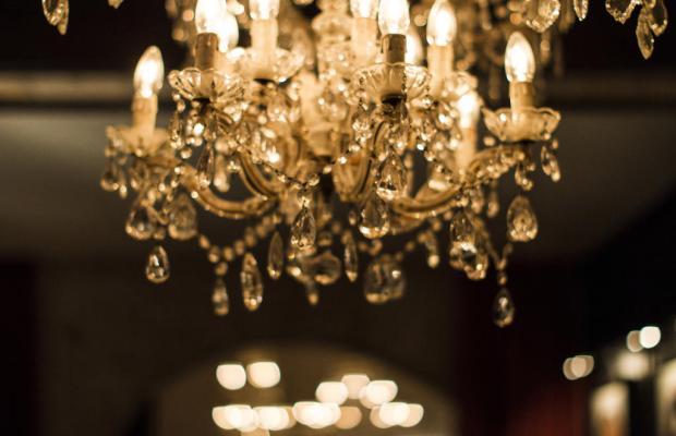 фотографии DOM HOTEL ROMA изображение №16