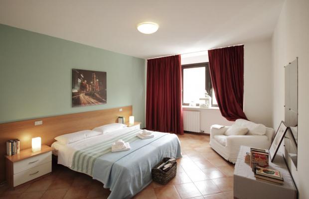 фотографии отеля Residenza Porta Vescovo изображение №19