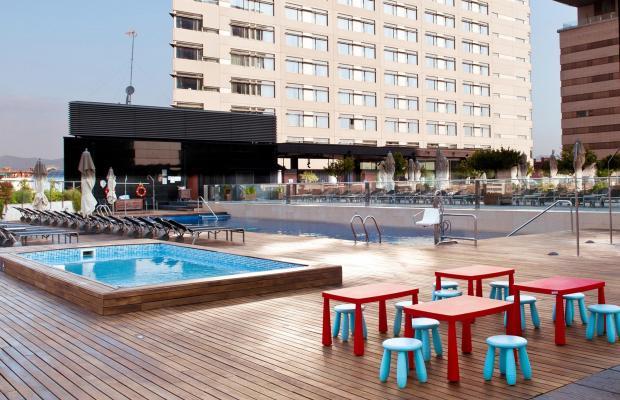 фотографии Hilton Diagonal Mar Barcelona изображение №108
