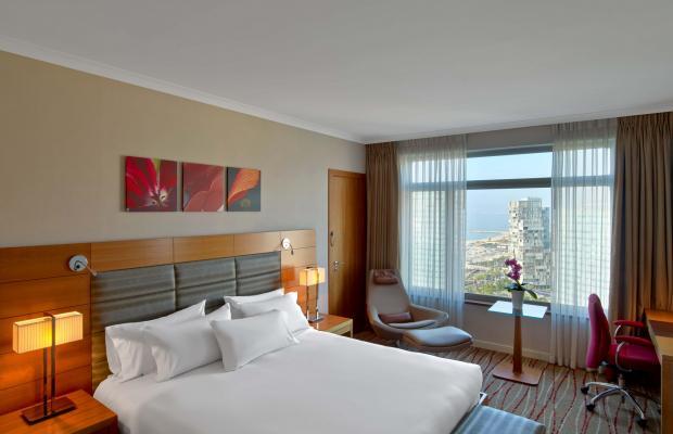 фото Hilton Diagonal Mar Barcelona изображение №86