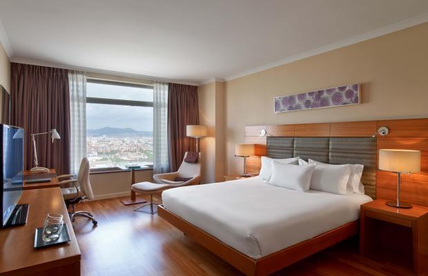 фото Hilton Diagonal Mar Barcelona изображение №46