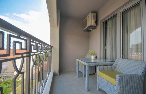 фото отеля Seaside Apartments Petrovac изображение №37