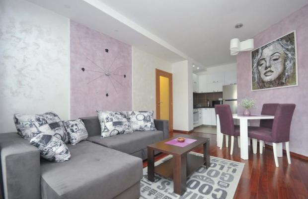 фотографии отеля Seaside Apartments Petrovac изображение №35