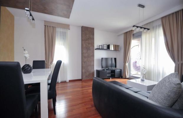 фотографии отеля Seaside Apartments Petrovac изображение №27