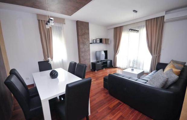 фотографии Seaside Apartments Petrovac изображение №24