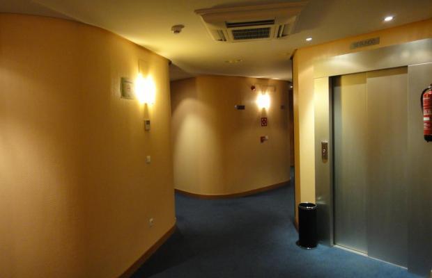 фото Palacio Congresos изображение №14