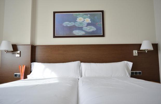 фотографии отеля Palacio Congresos изображение №7