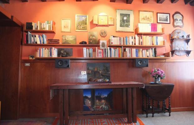 фото In Campo Del Ghetto Apartment изображение №2