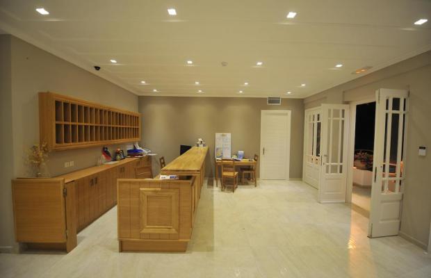 фотографии отеля Hotel Agios Nikitas изображение №15