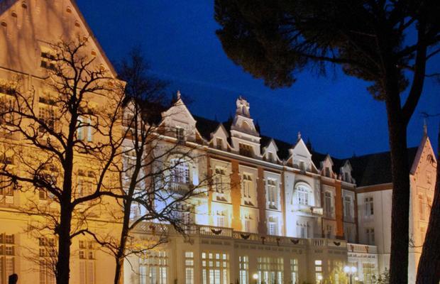 фото отеля Palacio de las Salinas Balneario Hotel изображение №5