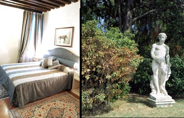 фотографии B&B Residenza Ai Giardini изображение №16