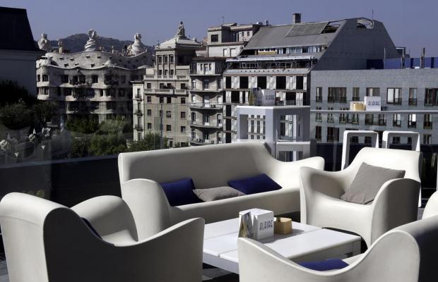 фотографии отеля Condes De Barcelona Hotel изображение №27