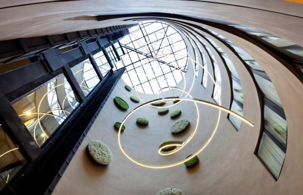 фотографии отеля Condes De Barcelona Hotel изображение №15