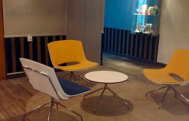 фотографии отеля Colors изображение №19