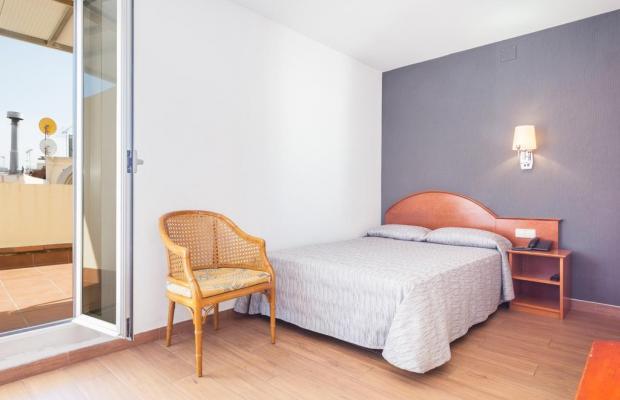 фотографии отеля Hotel Cortes  изображение №11
