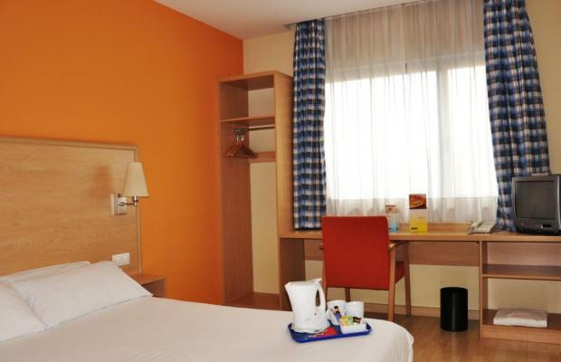 фото Travelodge Barcelona Fira (ex. Hotel Travelodge L`Hospitalet) изображение №2