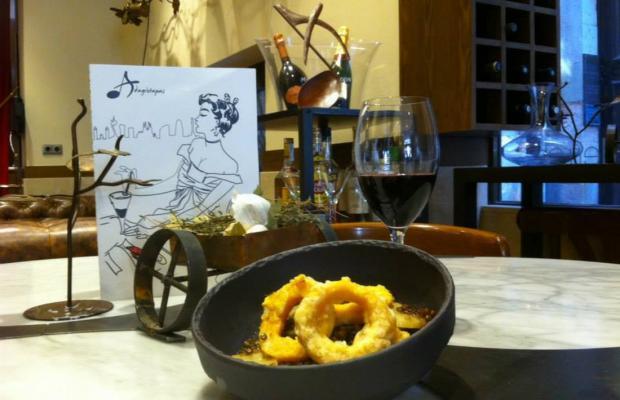 фото Hotel Adagio Gastronomic изображение №34