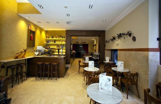 фото отеля Hotel Adagio Gastronomic изображение №9