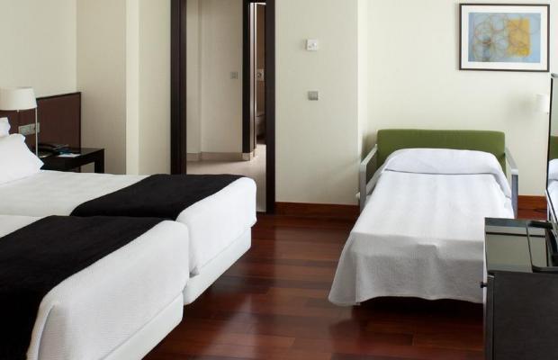 фото Hotel NH Salamanca Puerta de la Catedral изображение №18