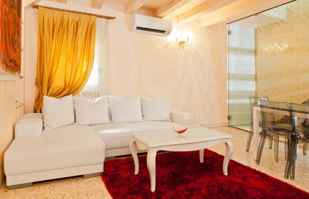 фотографии отеля Dogi Suites - San Marco Terrace apartment изображение №7