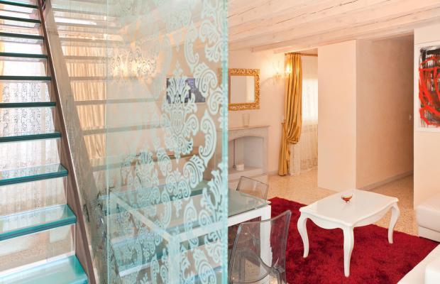 фото Dogi Suites - San Marco Terrace apartment изображение №6