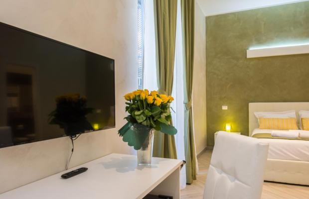 фотографии отеля GIUBILEUM BOUTIQUE HOTEL изображение №19