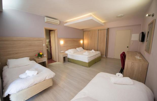 фото отеля Lefkas Hotel изображение №13