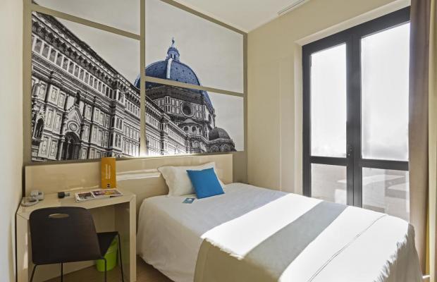фотографии отеля HOTEL FIRENZE NUOVO PALAZZO DI GIUSTIZIA изображение №3