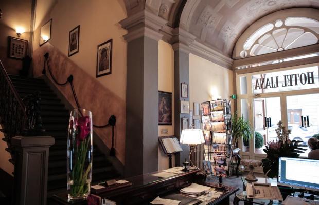 фотографии отеля HOTEL VILLA LIANA изображение №3