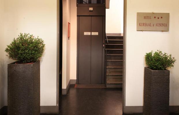фотографии отеля KURSAAL - AUSONIA изображение №19