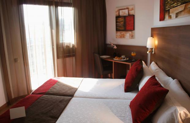 фото Hotel Auto Hogar изображение №54