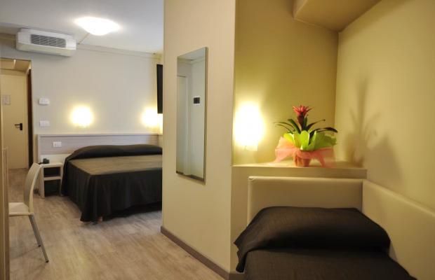 фотографии отеля Best Quality Hotel Politecnico (ex. Residence San Paolo) изображение №19