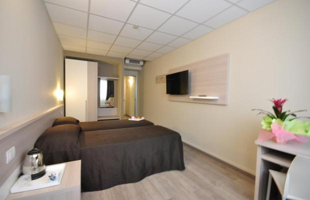 фотографии Best Quality Hotel Politecnico (ex. Residence San Paolo) изображение №16